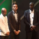 Andre Ayew questions CAF award, believes he or Toure should have won gong NOT Aubameyang