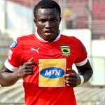 EXCLUSIVE: Former Kotoko defender Christopher Bonney agrees Hearts move