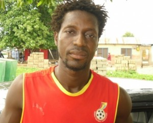 Ashantigold goalkeeper Robert Dabuo rubbishes talks of Fatau Dauda rift