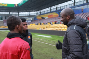 Confirmed: Ghanaian striker Godsway Donyoh closing in on Nordsjælland switch