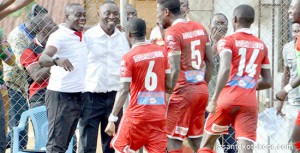 MATCH REPORT: Resilient Asante Kotoko qualify for FirsTrust G6 final with AshGold draw