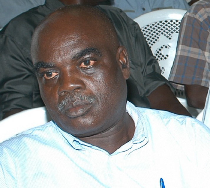 Former GHALCA boss attacks Disciplinary Committee chairman Prosper Addo