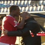 VIDEO: Watch John Antwi's fine acrobatic finish for Ahly in Egypt