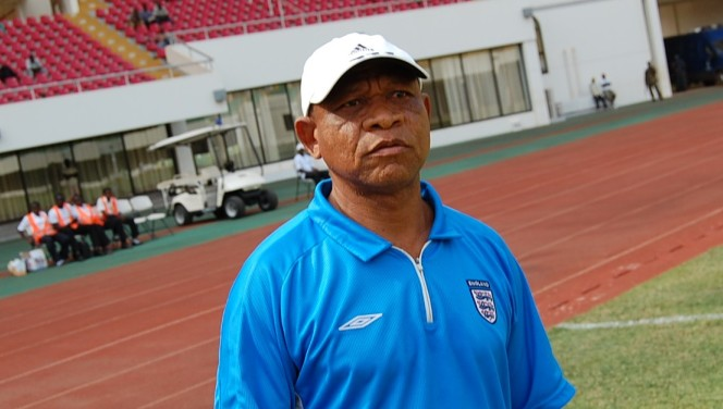 BREAKING NEWS: Former Kotoko coach Abdul Razak 'Golden Boy' submits application for Black Stars job