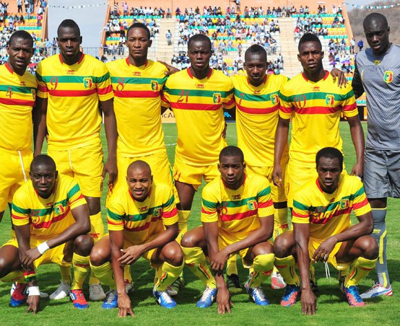 AFCON 2017: Ghana's Group opponents Mali to name final 23-man squad on Dec 26