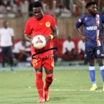 VIDEO: Augustine Okrah elevated in Sudan after scoring stunning rabona in Al Merreikh league win