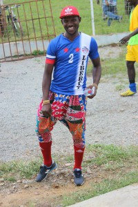 Former Liberty Professionals stars Asante, Khamis appointed club's youth coaches