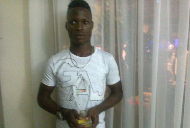 Samudeen Ibrahim
