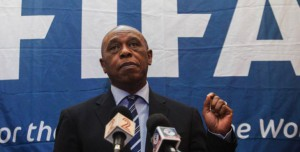 Sexwale wants African or Asian Fifa boss