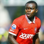 Norway-based Shadrach Eghan shaping well for Ghana U23