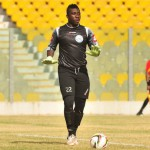 Aduana Stars set to release goalie Stephen Adams- reports