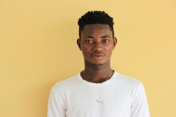 WAFA SC midfielder Gideon Waja confirms Asante Kotoko talks