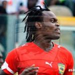 Aduana Stars forward Yahaya Mohammed in good shape ahead of the season starter