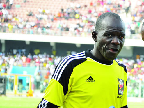 AWCON 2018: Abukari Damba worried about Black Queens qualification ahead of Cameroon clash