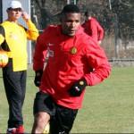 Breaking News: Turkish side Eskisehirspor terminate contract of Ghana defender Jerry Akaminko