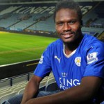 Leicester City coach Ranieri reveals why he signed Ghana defender Daniel Amartey