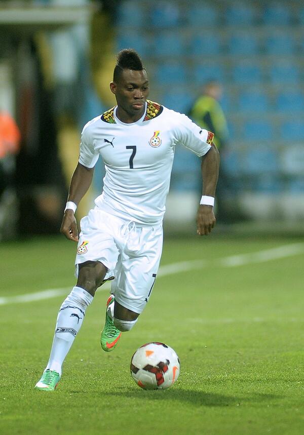 EXCLUSIVE: Ghana winger Christian Atsu returns to Chelsea, massive career boost