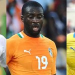 Aubameyang hits back at Andre Ayew, Yaya Touré over APOY award criticism