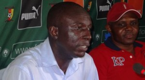 """""""Yusif Basigi is the most intelligent coach I have ever worked with"""" – Nana Banyin Eyisson"""