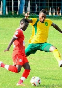CONFIRMED: Former Dwarfs and Inter Allies defender Faisal 'Gambo' Gariba joins New Edubiase