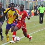 Classified Results: Pre-season friendlies for Ghana Premier League clubs