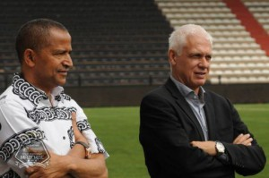 Former Togo coach Hubert Velud appointed head coach of TP Mazembe