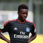 REVEALED: Germany-based youngster Gideon Jung set to get Ghana call-up, Avram monitors