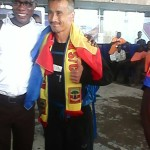 Pressure eases on under-fire Hearts of Oak coach Kenichi after win over Nigerian side