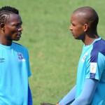 Ghanaian defender John Paintsil sacked by South African club Maritzburg