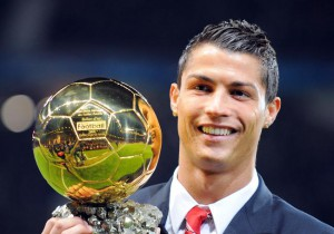 Real Madrid star Cristiano Ronald reveals he will live like a 'King' after retirememnt