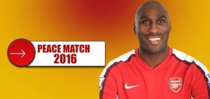 Former England international Sol Campbell to arrive in Ghana on Sunday ahead of Unity Cup launch