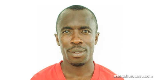 Remorseful Stephen Oduro grovels for BLASTING 'amateur club' Kotoko and coach on radio
