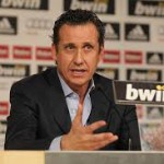 Former Real Madrid chief Jorge Valdano sees Zidane's appointment as 'RISKY'