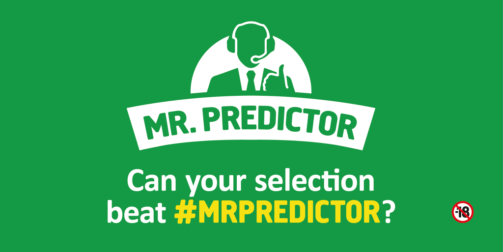 Premier Bet's Mr  Predictor give his football betting tip - Ghana