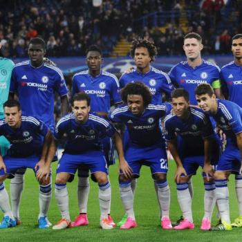 PREMIER LEAGUE / FA CUP: Chelsea will host City in the second round of the FA Cup