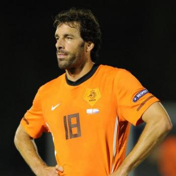 OFFICIAL,  PSV Eindhoven, van Nistelrooy coach Youth team