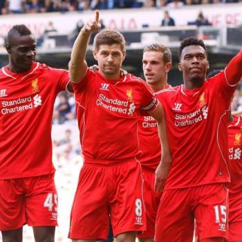 Liverpool must now focus on cups
