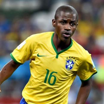 Ramires scores on debut in China