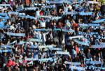 Napoli fans banned from travelling to Juventus fixture