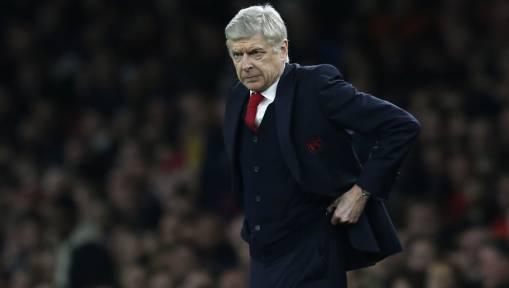 Arsene Wenger Warns Fans That TV Money Explosion Won't Reduce Ticket Prices