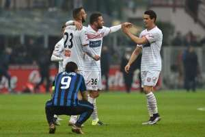 Napoli v Carpi – Preview: Partenopei aim for eight straight victories in Serie A