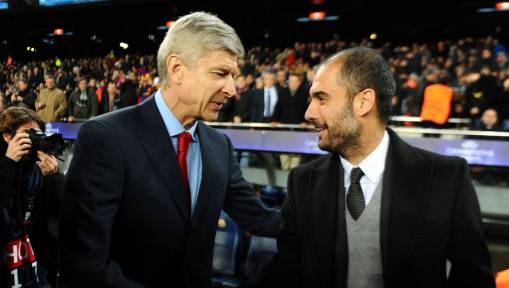 Arsene Wenger Warns Pep Guardiola of Premier League Quality Ahead of Summer Move