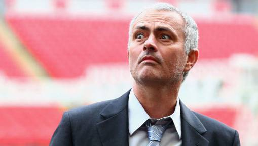 Manchester United 'In Talks' With Jose Mourinho Over Succeeding Louis van Gaal