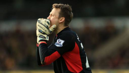 Simon Mignolet Aiming to Become More Dominant to Justify New 5-Year Contract
