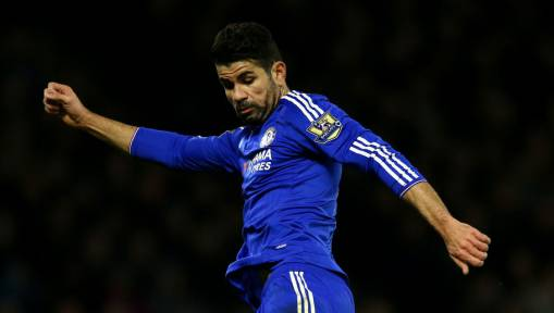 Guus Hiddink Dismisses Diego Costa Exit Talk as 'Speculation'