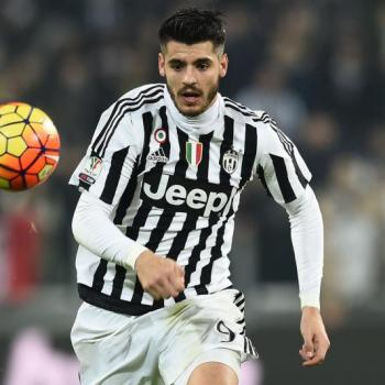 Real Madrid – keen to re-sign Alvaro Morata