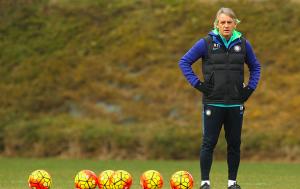 Mancini: Inter need to take more chances