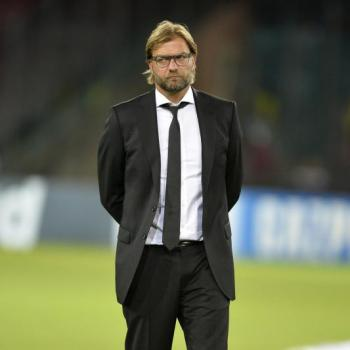Klopp to miss Liverpool game