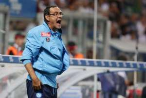 Sarri: Napoli must not underestimate Carpi