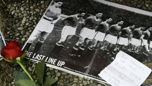 58 Years on: Remembering the 8 Manchester United Players Killed in the Munich Air Disaster